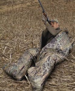 Heater Body Suit Waterfowl Coverall