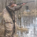 Heater Body Suit Waterfowl Coverall 2