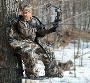 The Heater Body Suit 1 In Cold Weather Hunting Gear