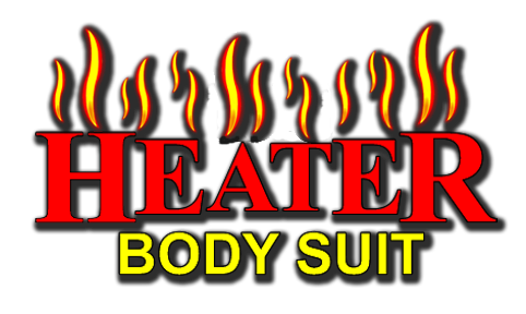 Heater Body Suit